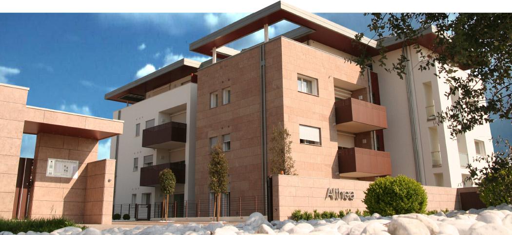Impresa edile a treviso crema costruzioni snc - Costruire una casa ...